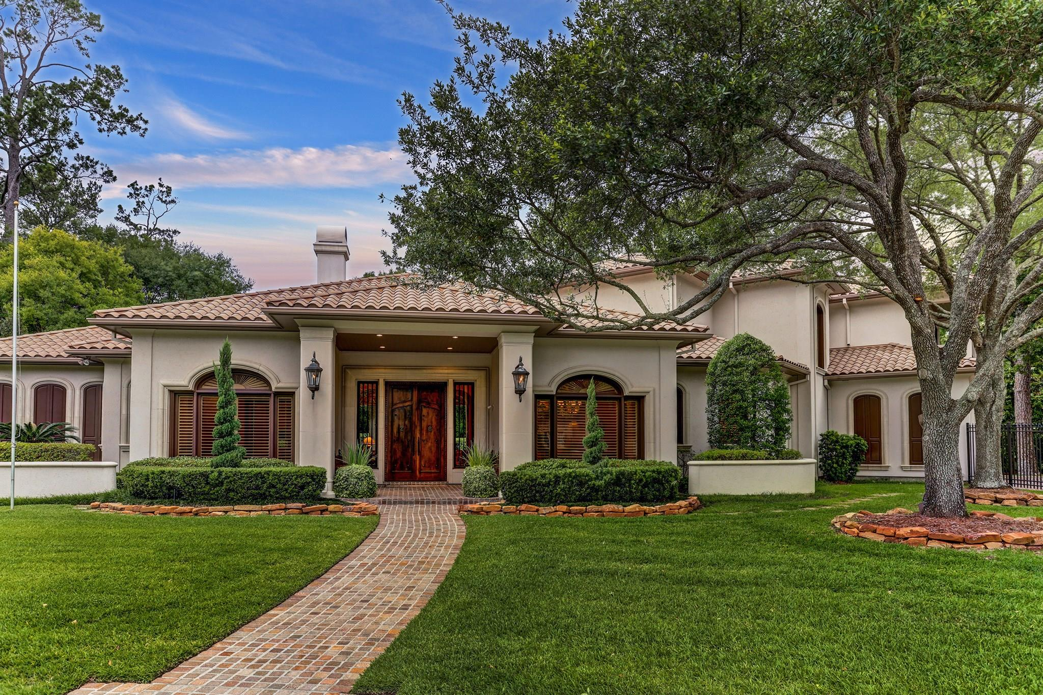 3 Lazy Wood Lane Property Photo - Piney Point Village, TX real estate listing