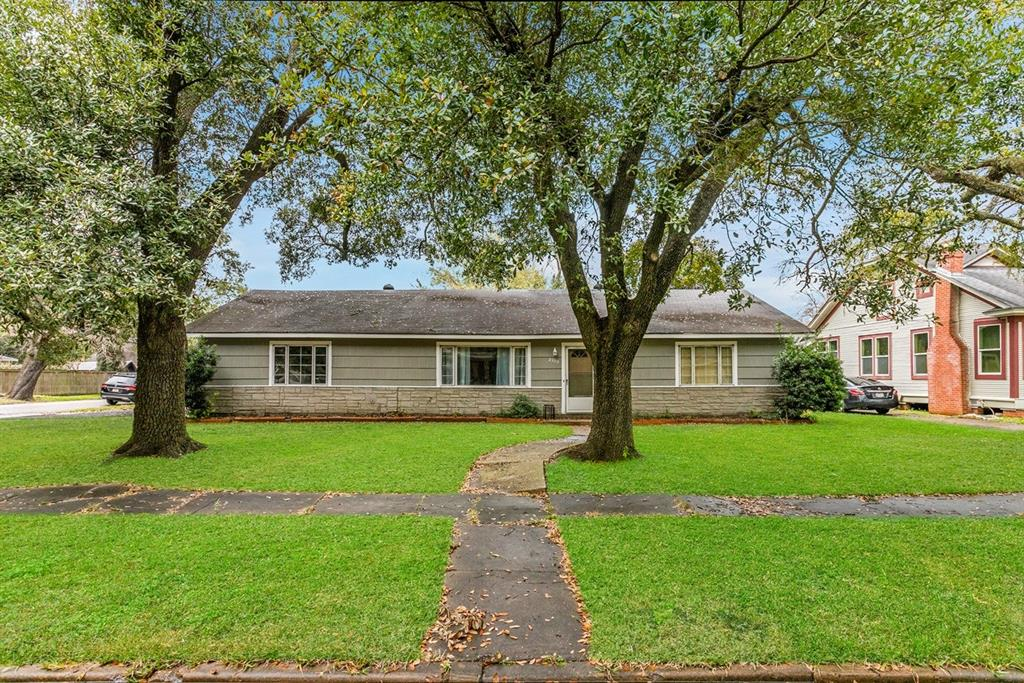 2390 Hazel Street Property Photo - Beaumont, TX real estate listing