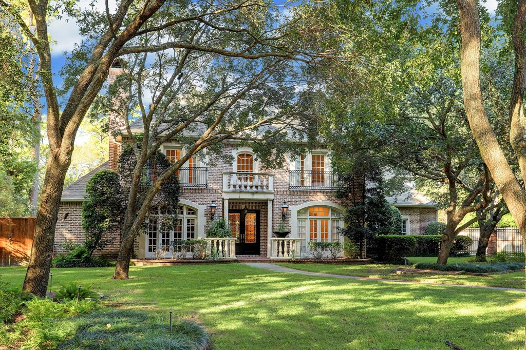 2 Bauerle Court, Bunker Hill Village, TX 77024 - Bunker Hill Village, TX real estate listing