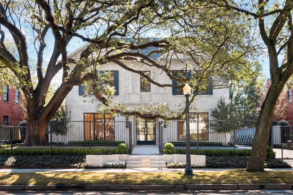 2211 Inwood Drive, Houston, TX 77019 - Houston, TX real estate listing