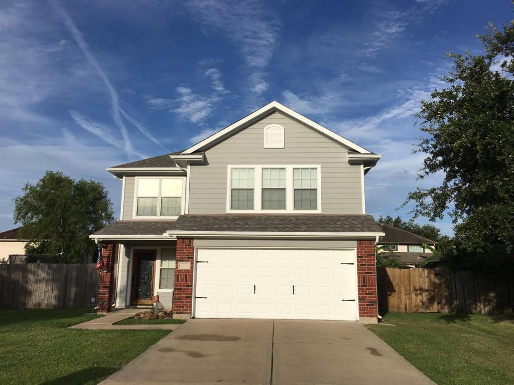 13107 Windy Heath Lane, Houston, TX 77085 - Houston, TX real estate listing