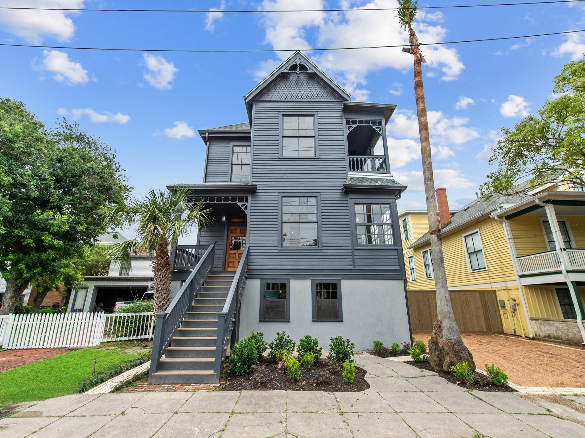 1714 31st Street Property Photo
