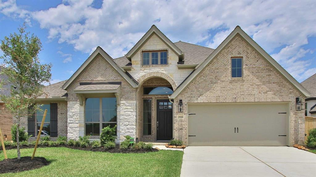 19110 Stable Hill Court, Tomball, TX 77377 - Tomball, TX real estate listing