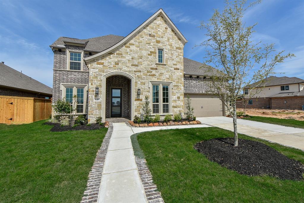 6418 Elrington Heights Lane, Katy, TX 77449 - Katy, TX real estate listing