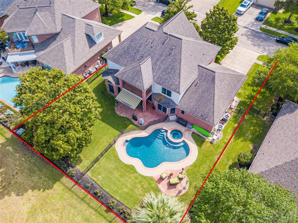 2114 Wild Dunes Circle Property Photo - Katy, TX real estate listing
