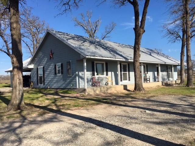 104 Fcr 867 N Property Photo - Teague, TX real estate listing