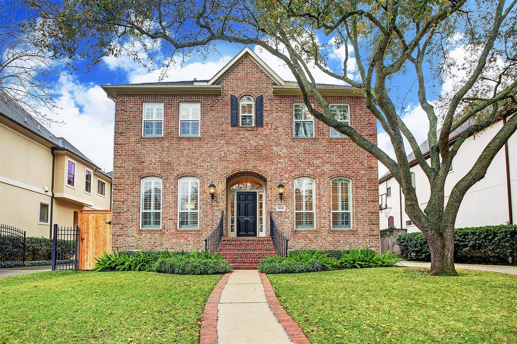 3819 Durness Way, Houston, TX 77025 - Houston, TX real estate listing
