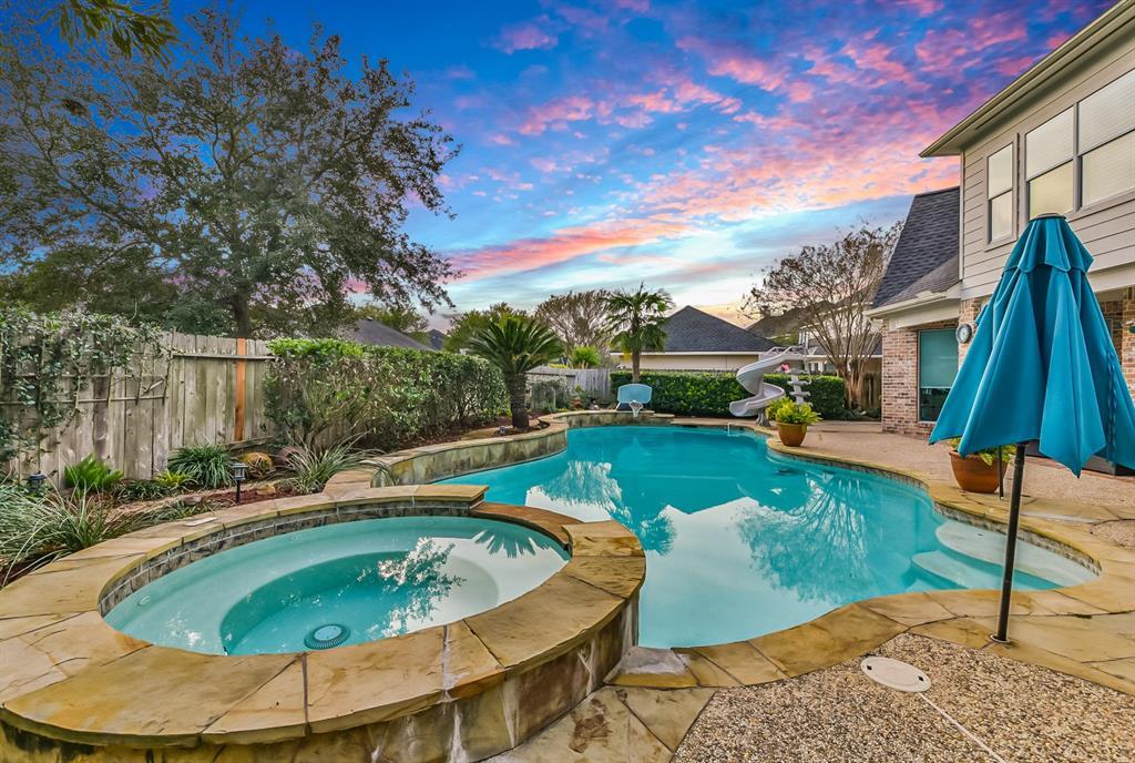 22207 Indigo Pines Lane, Katy, TX 77450 - Katy, TX real estate listing
