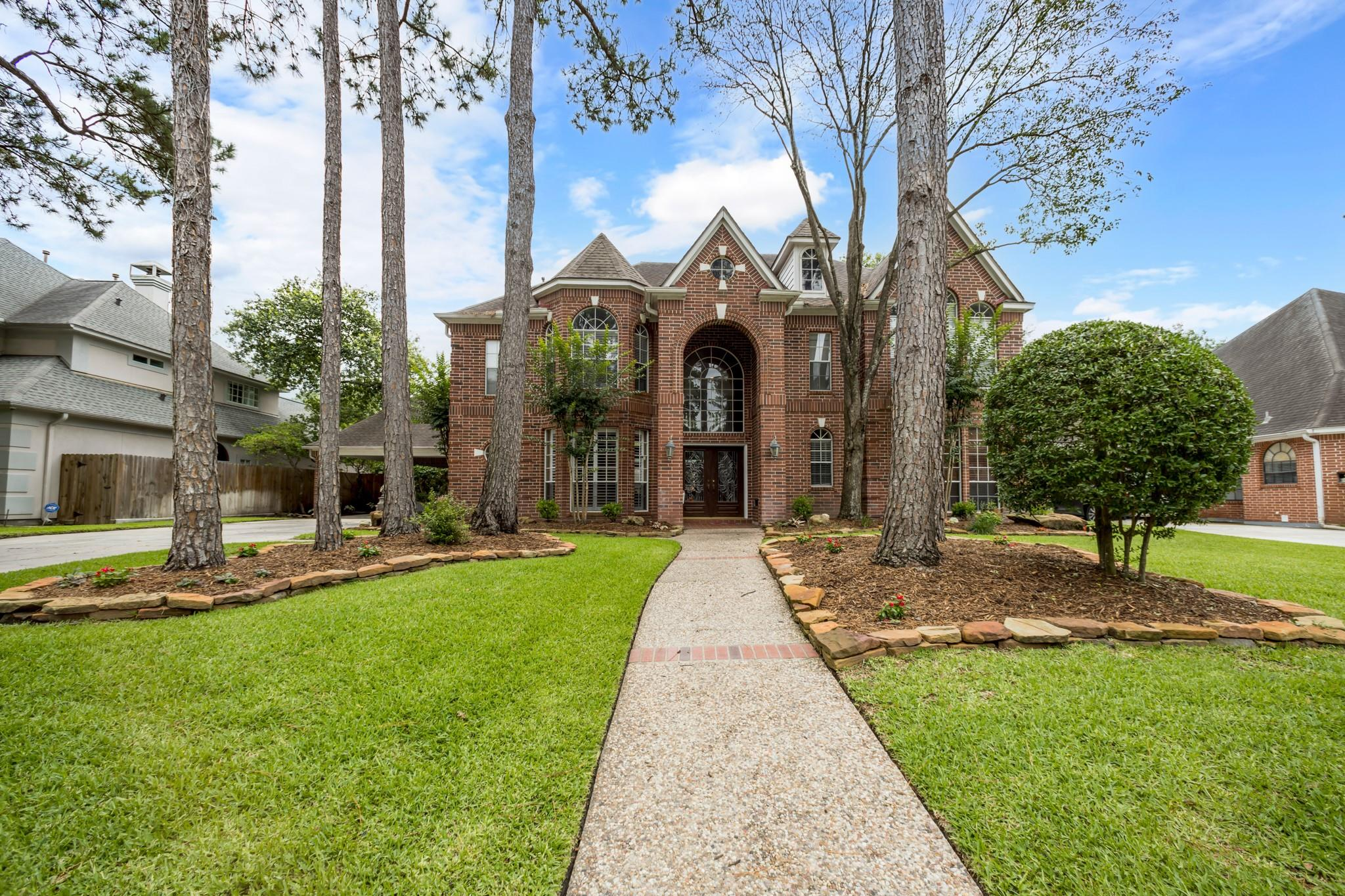North Houston Real Estate Listings Main Image