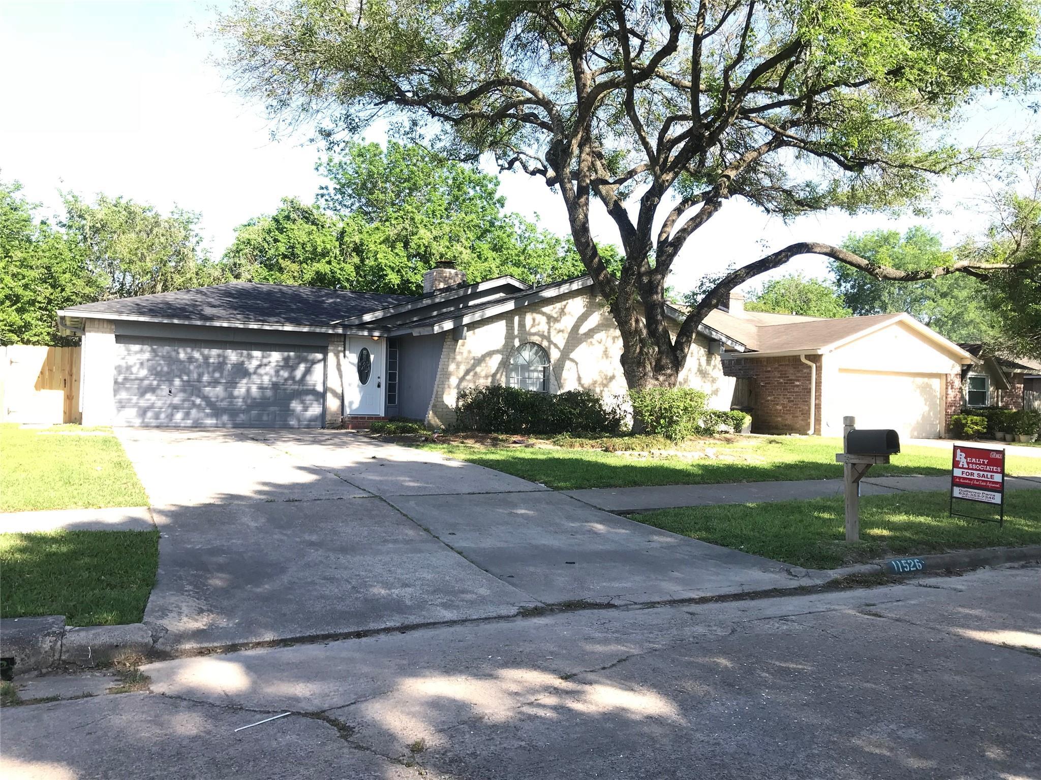 11526 New Vista Lane Property Photo