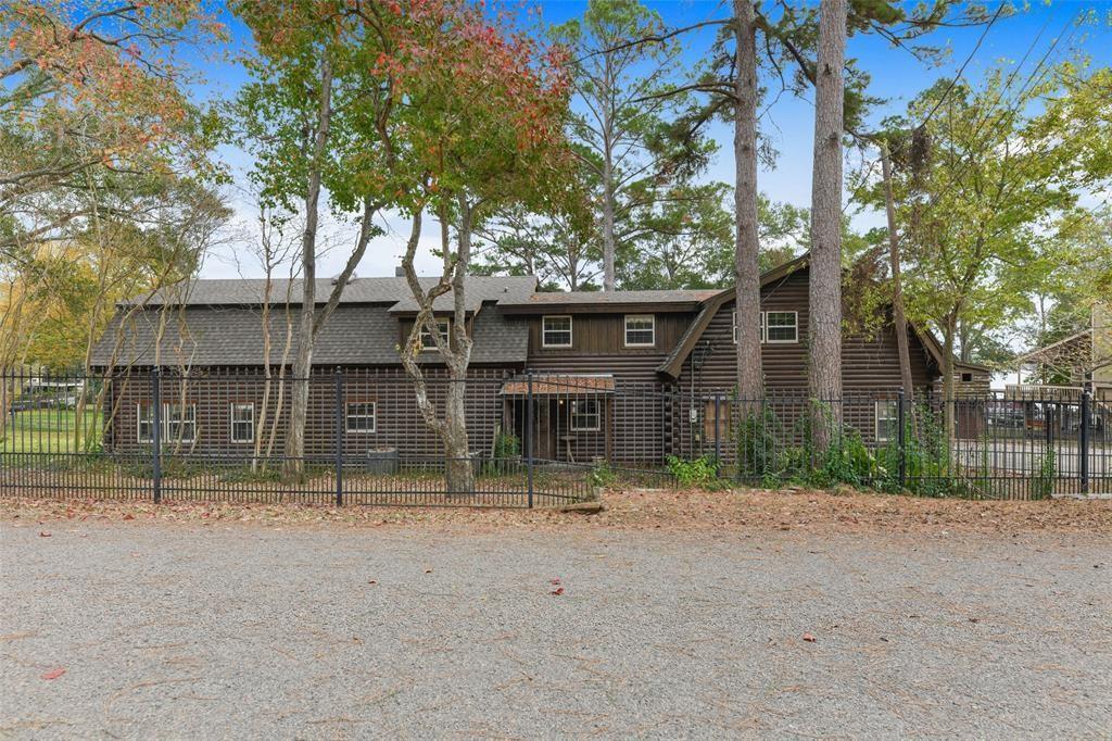 298 Shoreline Drive Property Photo - Livingston, TX real estate listing