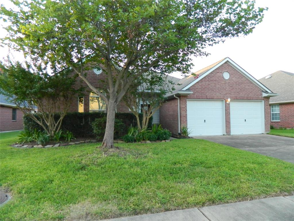 16426 Northumberland Drive Property Photo - Houston, TX real estate listing