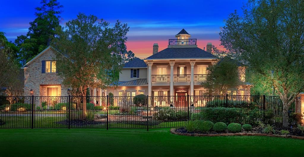 19 Sterling Dale Place, The Woodlands, TX 77382 - The Woodlands, TX real estate listing