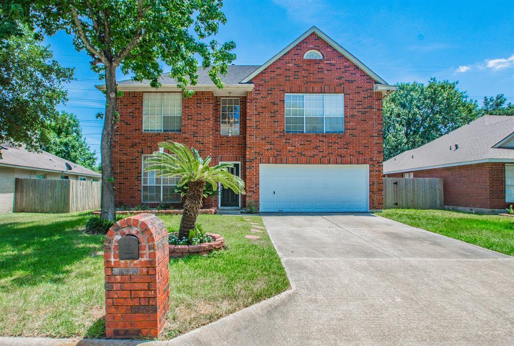 2910 Cocona lane Lane Property Photo - Houston, TX real estate listing