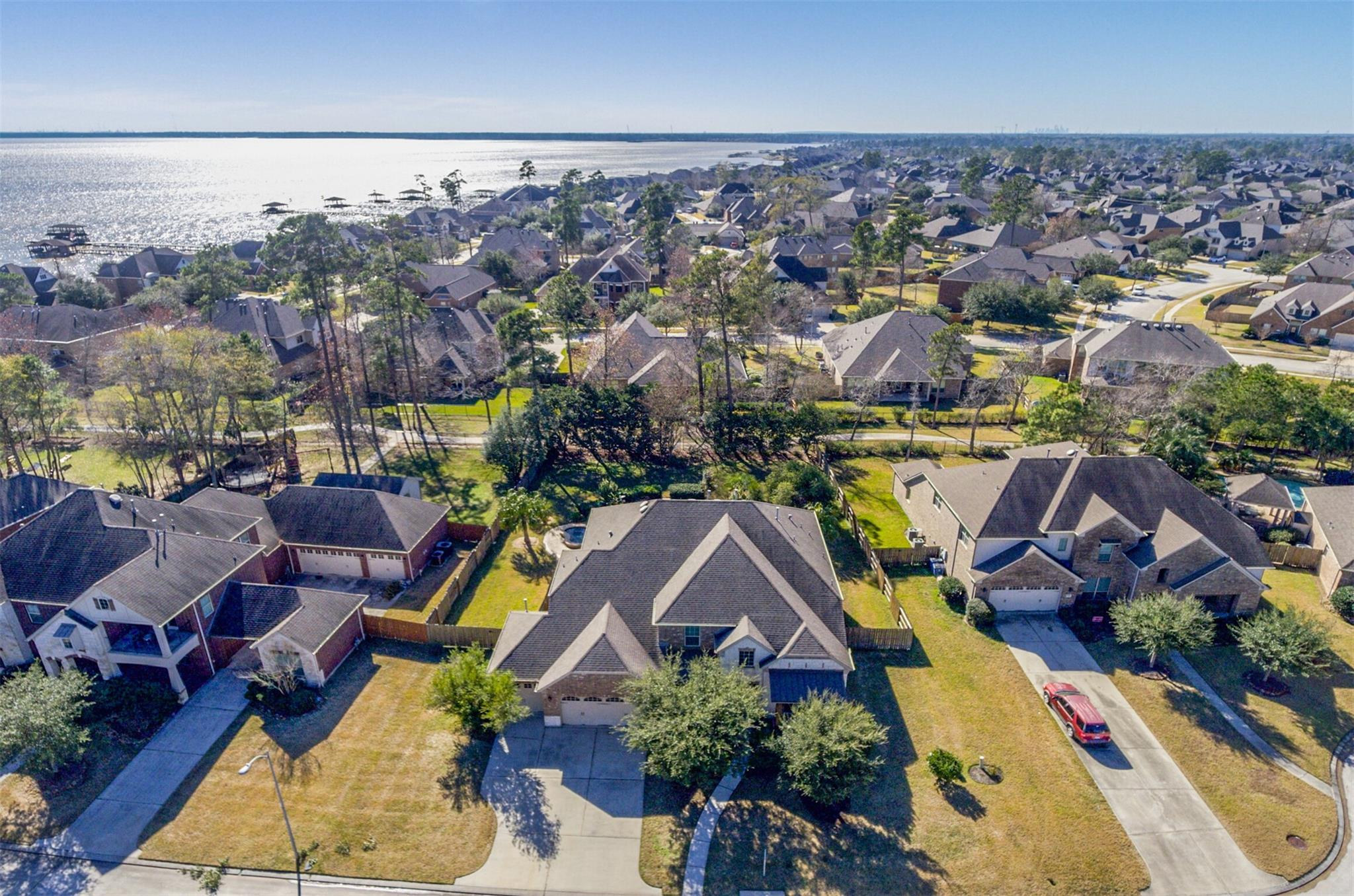 14014 Loramie Creek Court Property Photo - Houston, TX real estate listing