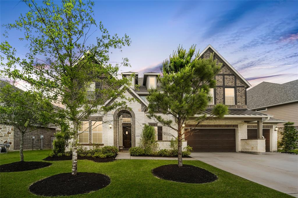 20219 Tarpon Bay Lane Property Photo - Cypress, TX real estate listing