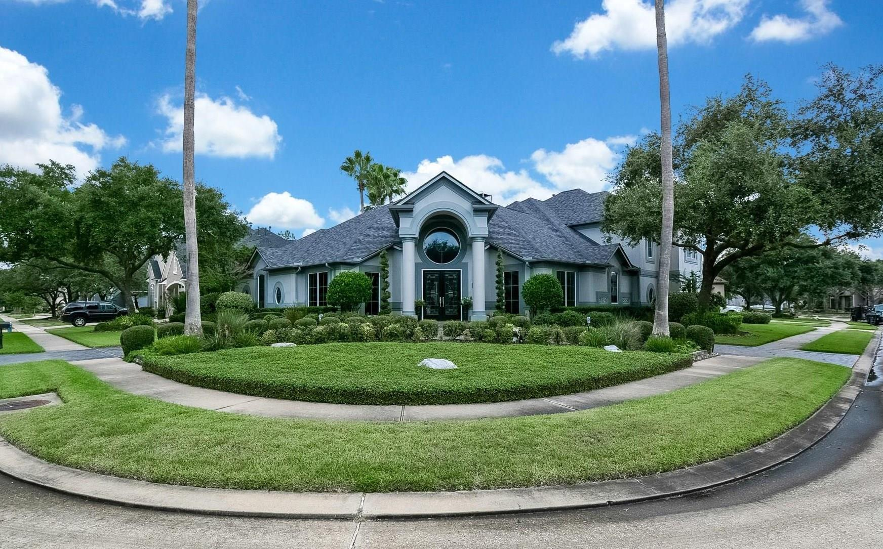 12508 Still Harbour Drive Property Photo - Houston, TX real estate listing