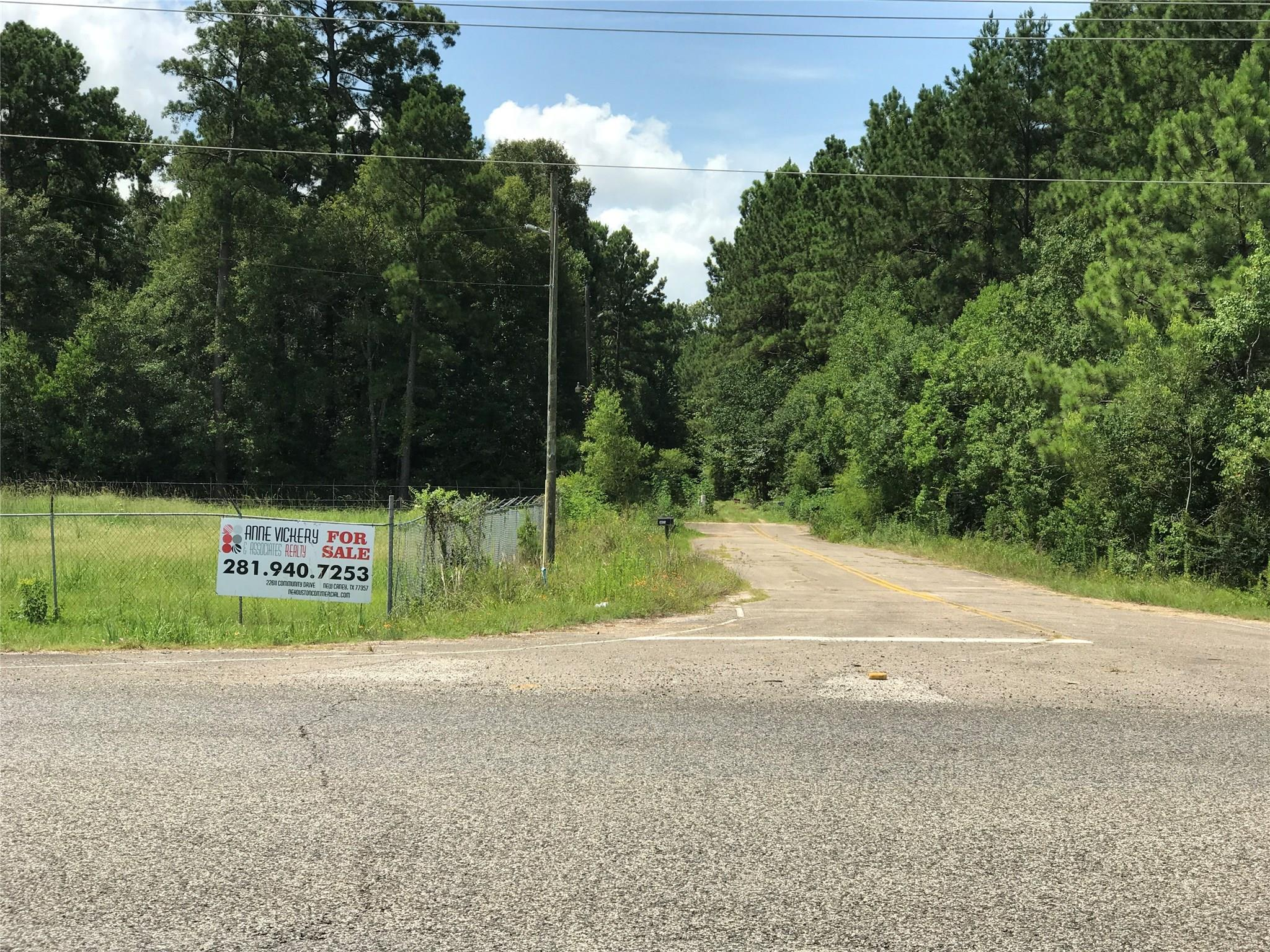 19900 N Hwy 242 Property Photo - Conroe, TX real estate listing