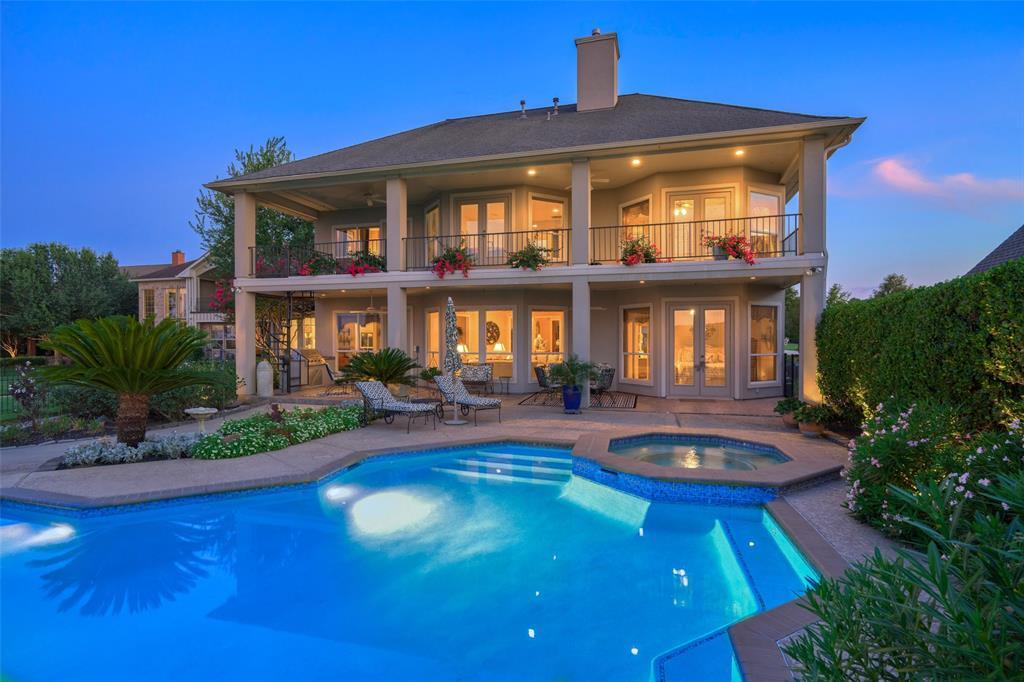 2517 Sand Shore Drive Property Photo - Conroe, TX real estate listing