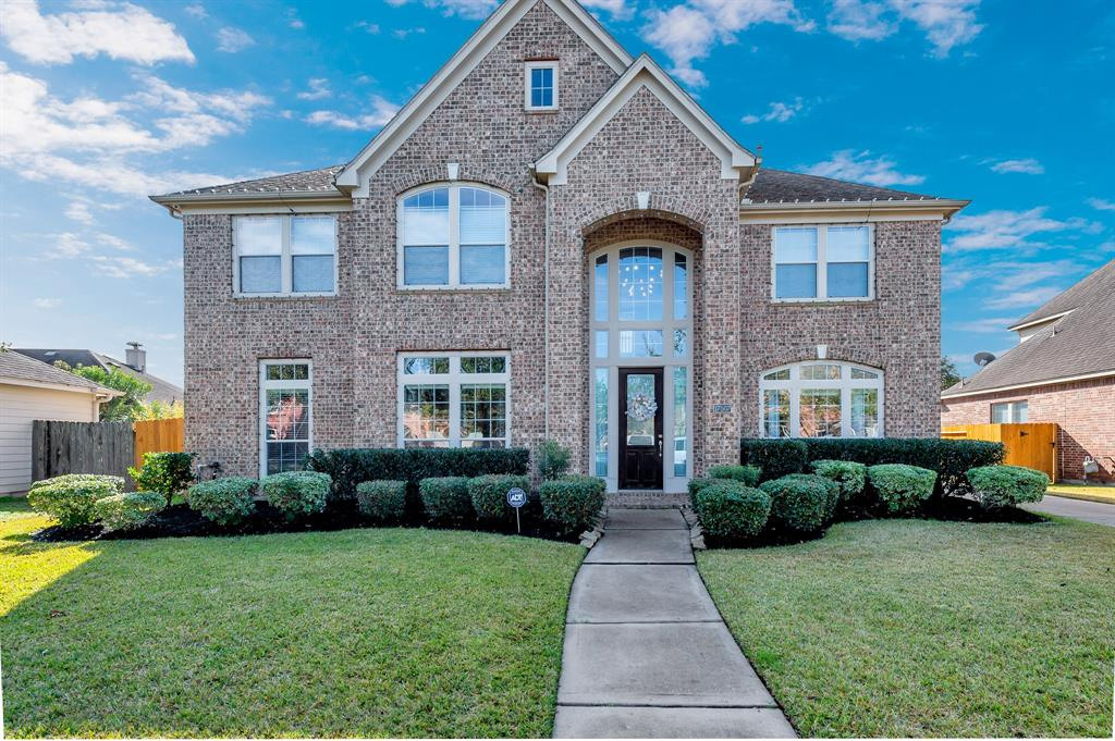 17507 Dewberry Crescent Drive Property Photo - Houston, TX real estate listing