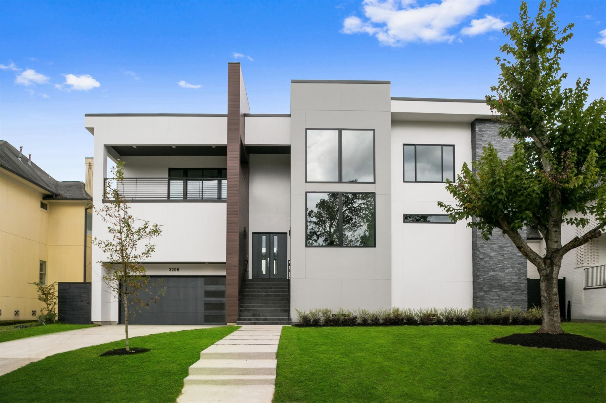 3206 Merrick Street Property Photo - Houston, TX real estate listing