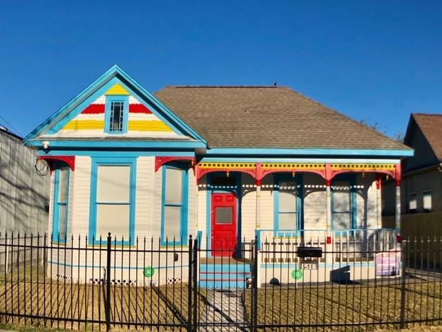 1518 Freeman Street Property Photo