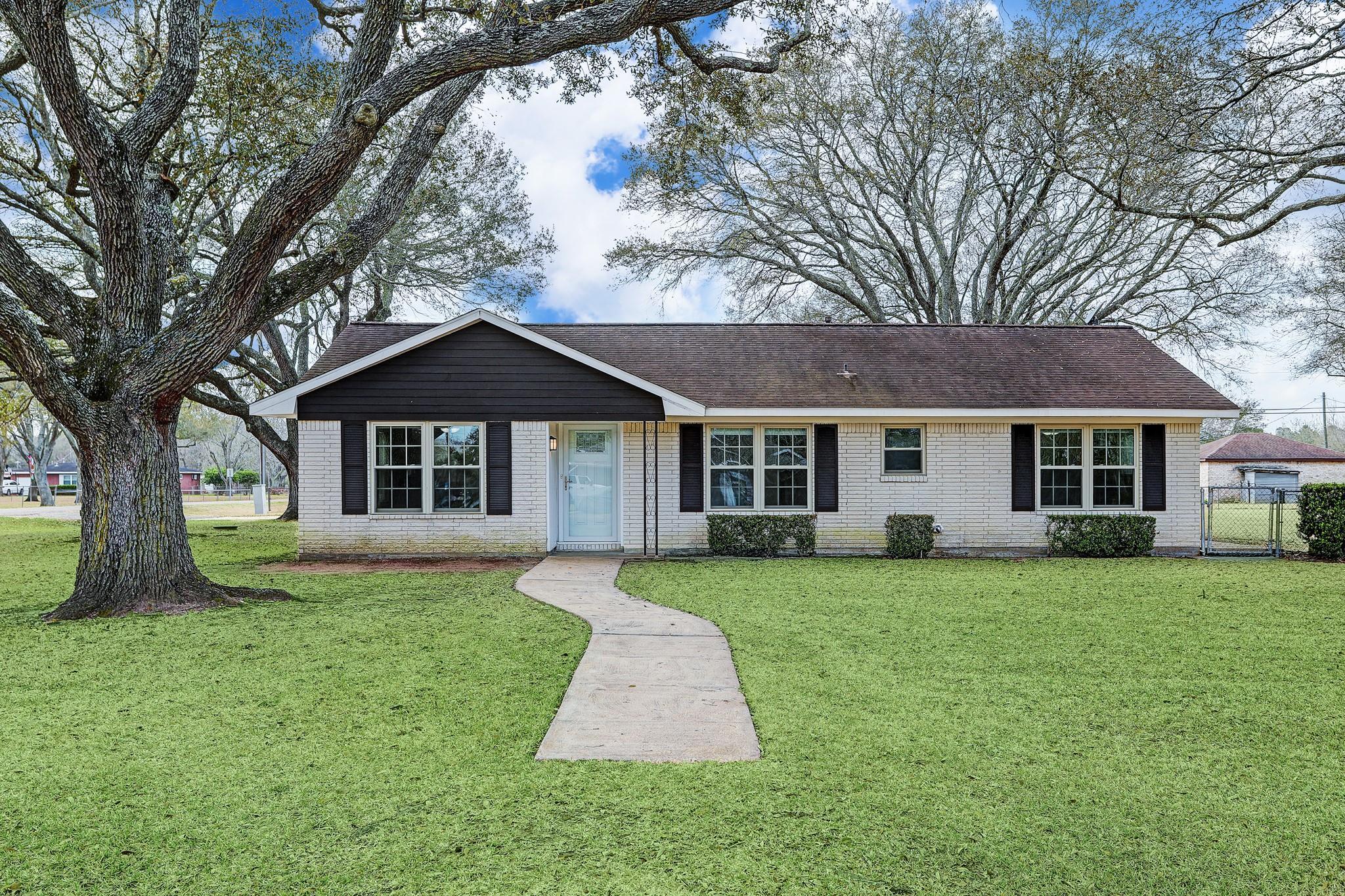 12542 Wellborn Road Property Photo - Brookside, TX real estate listing