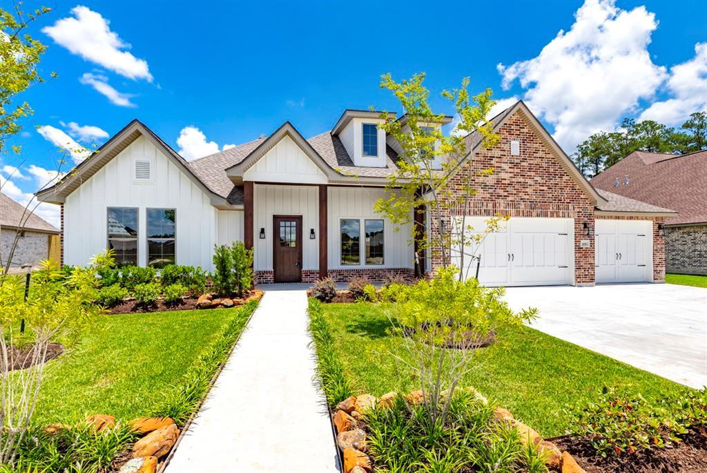 206 Tara Lane Property Photo - Lumberton, TX real estate listing