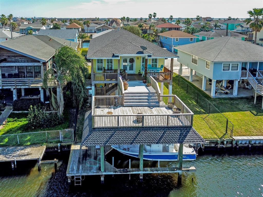 718 Marlin Street, Bayou Vista, TX 77563 - Bayou Vista, TX real estate listing