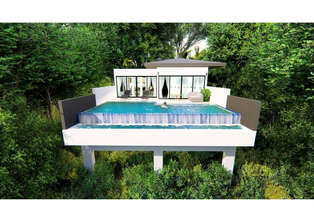 3.2 Playa Organos, Calle hacia Camaron, 400m este Property Photo - Escazu Costa Rica, OS real estate listing