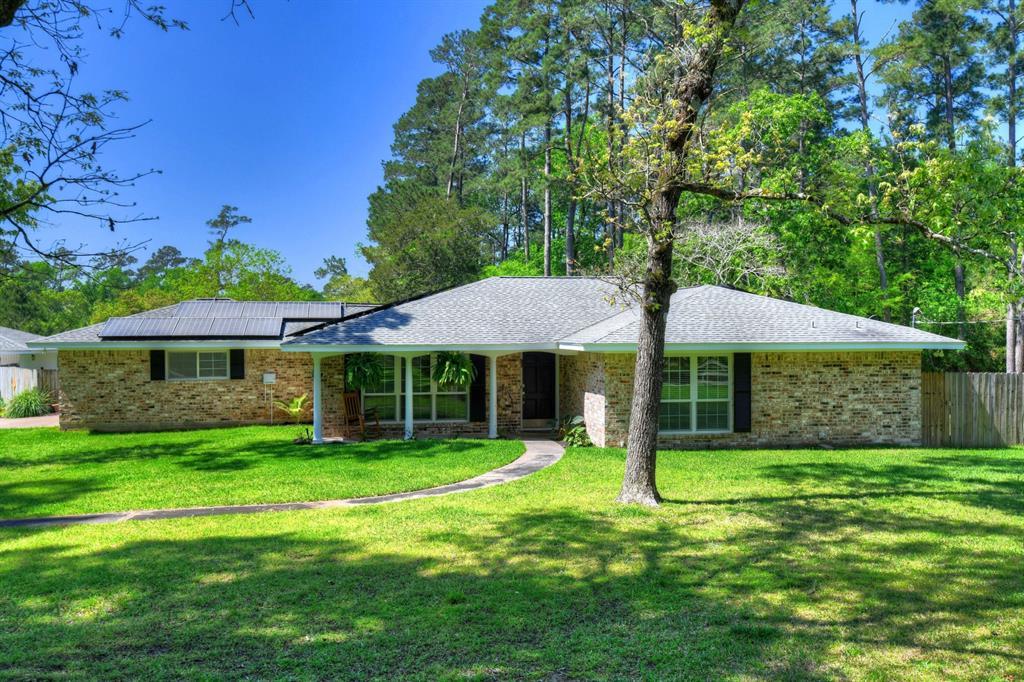 16701 Surrey Lane Property Photo - Stagecoach, TX real estate listing