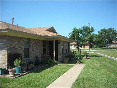 1701 Waco Street #15 Property Photo - Gonzales, TX real estate listing