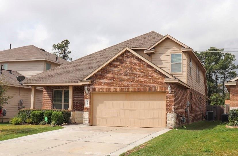 6143 Carpenters Cove Lane Property Photo - Houston, TX real estate listing