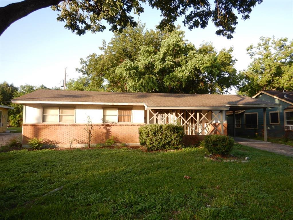 2831 Knotty Oaks Trail, Houston, TX 77045 - Houston, TX real estate listing