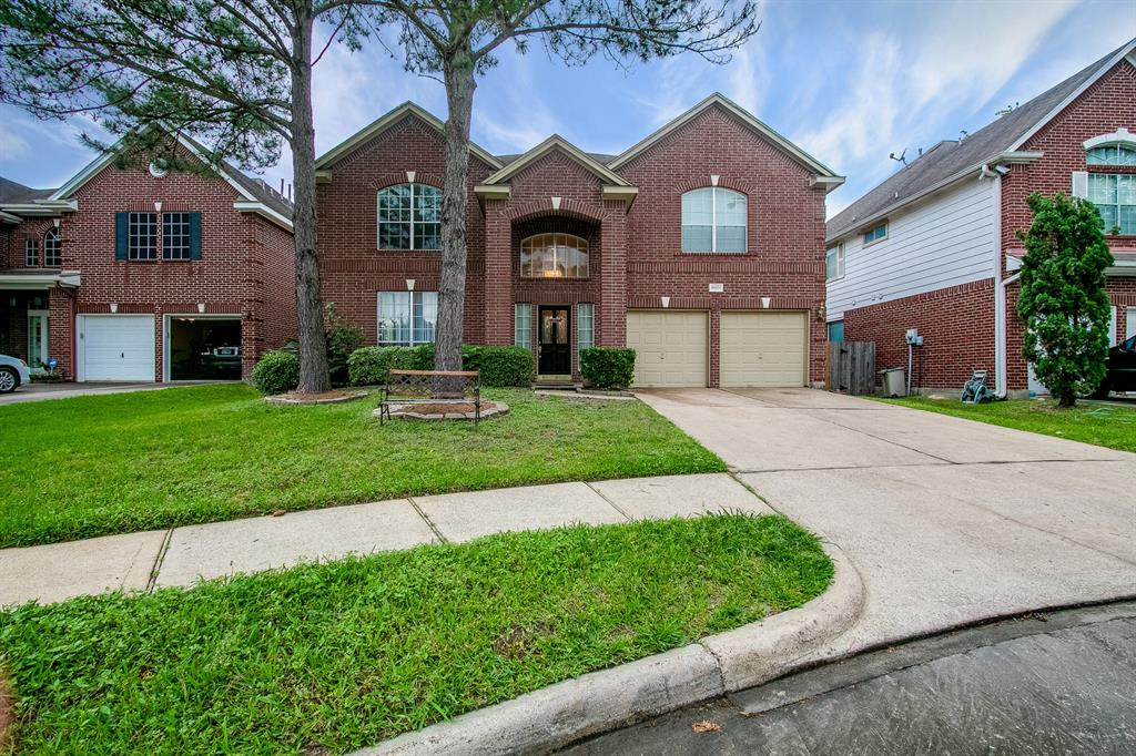 10223 White Oak Trail Lane Property Photo - Houston, TX real estate listing