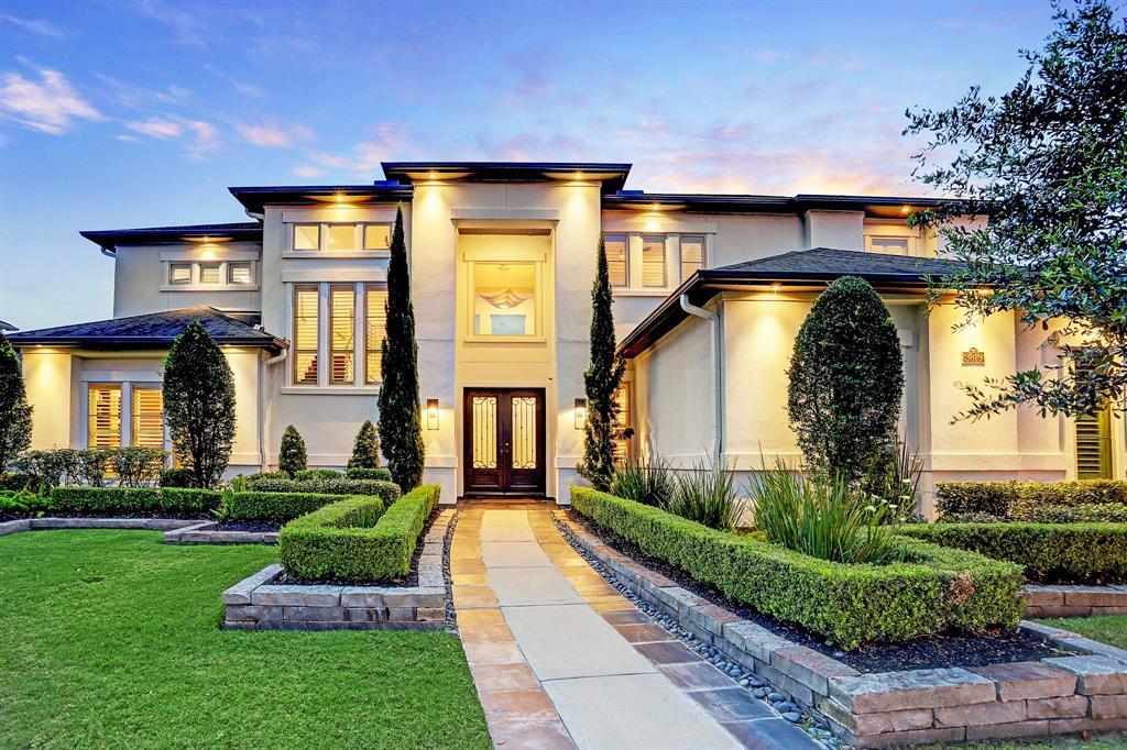 3019 Brighton Sky Lane Property Photo - Katy, TX real estate listing