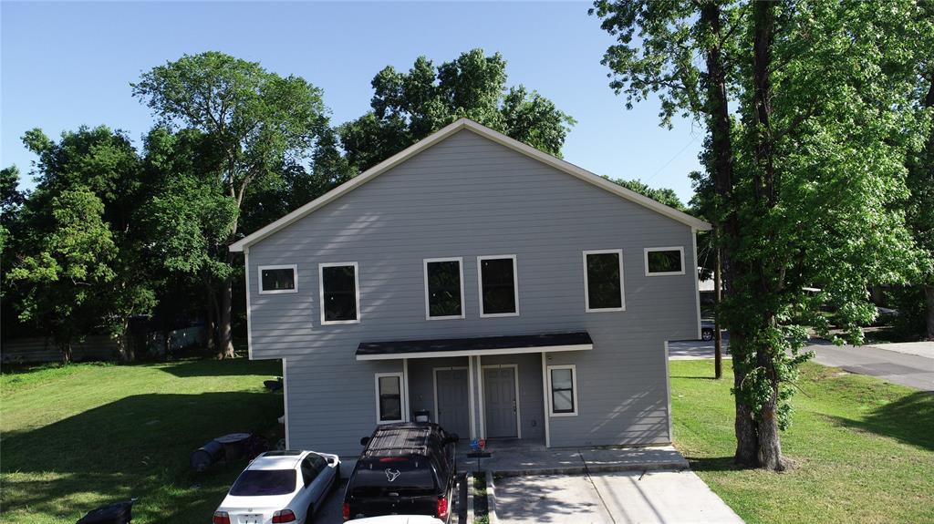 1021 Grenshaw Street #1-2 Property Photo