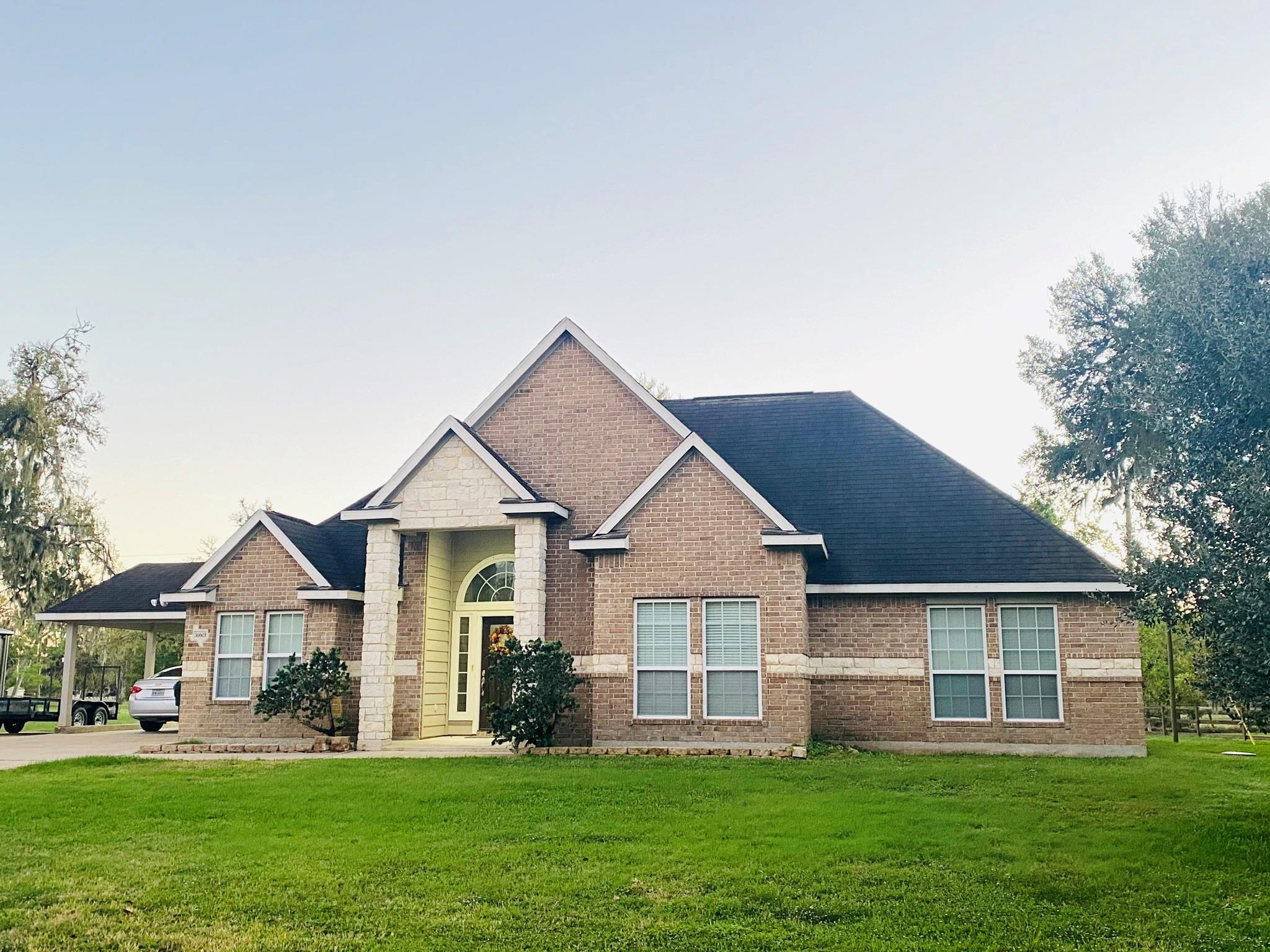 36603 Hondo Road Property Photo - Simonton, TX real estate listing