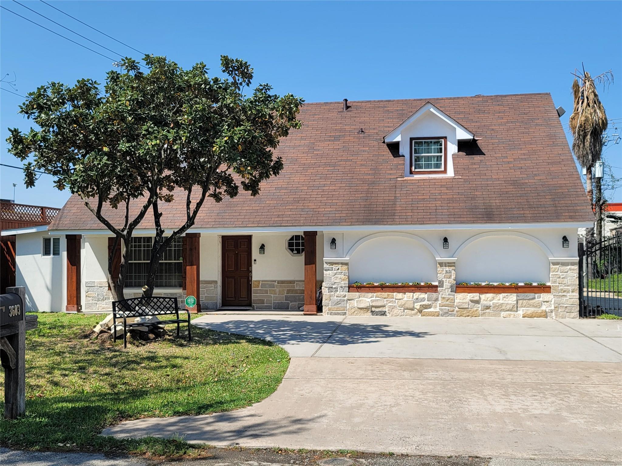 3603 Zoch Lane Property Photo