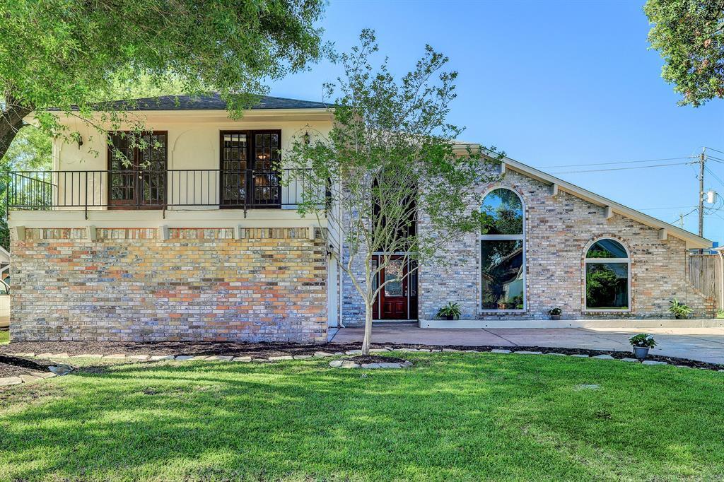 4206 Brazil Circle Property Photo - Pasadena, TX real estate listing