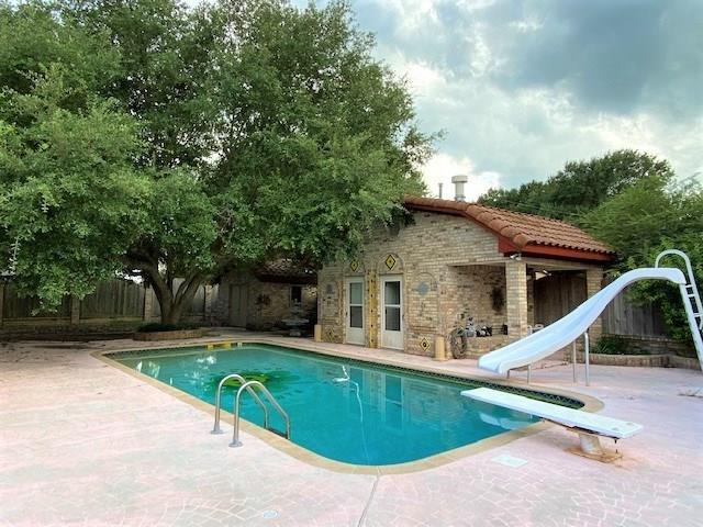 207 Don Juan Property Photo - Teague, TX real estate listing
