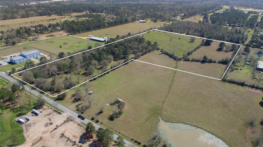 TBD Decker Prairie Rosehill Road, Magnolia, TX 77355 - Magnolia, TX real estate listing