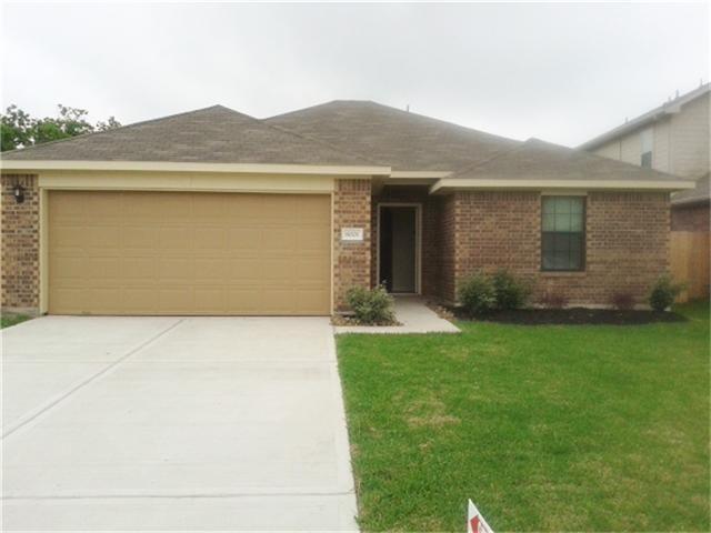 8001 Silver Oak Drive Property Photo