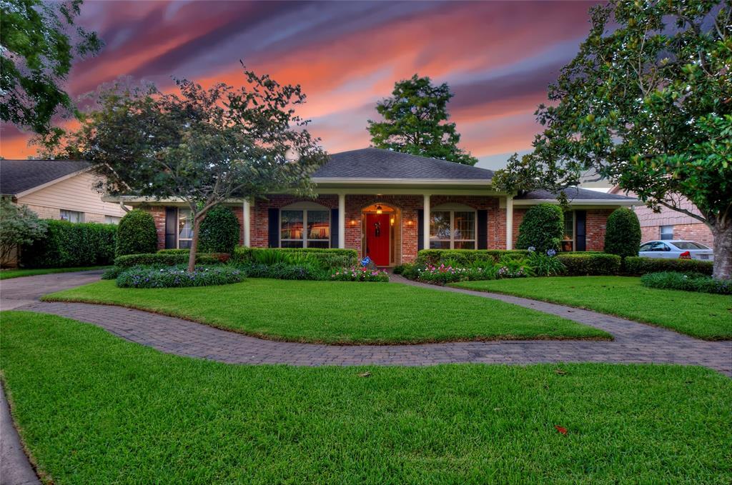 7726 Braesview Lane Property Photo - Houston, TX real estate listing