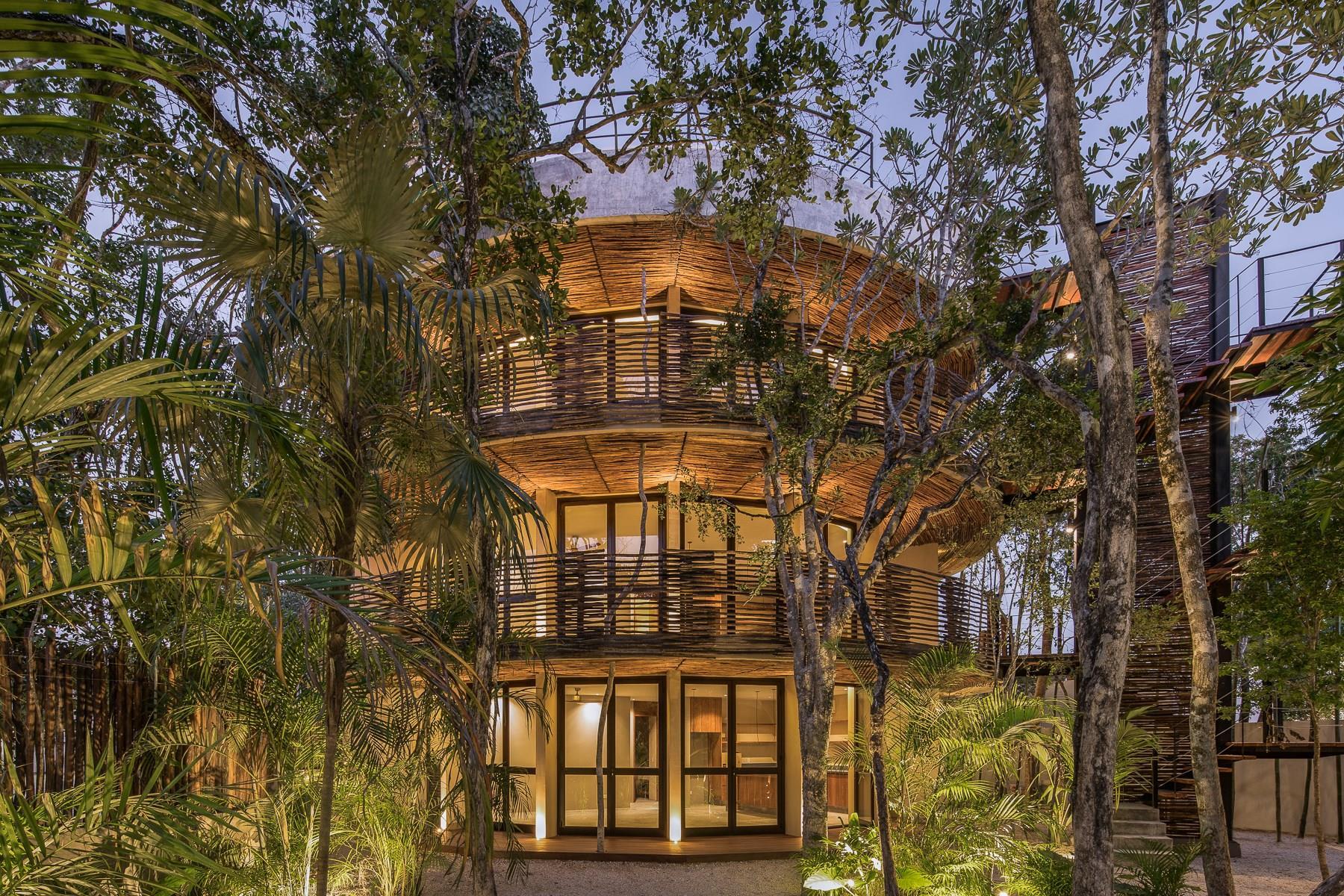 56 Manzana Property Photo - Tulum Quintana Roo, real estate listing