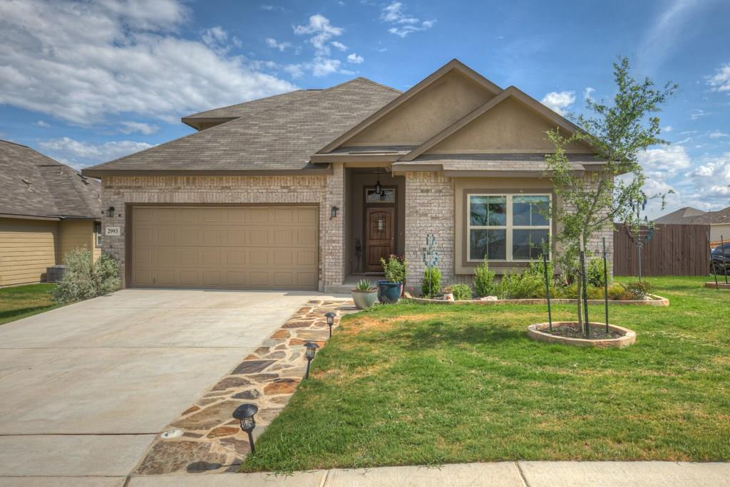 2993 Sunset Summit Property Photo - New Braunfels, TX real estate listing