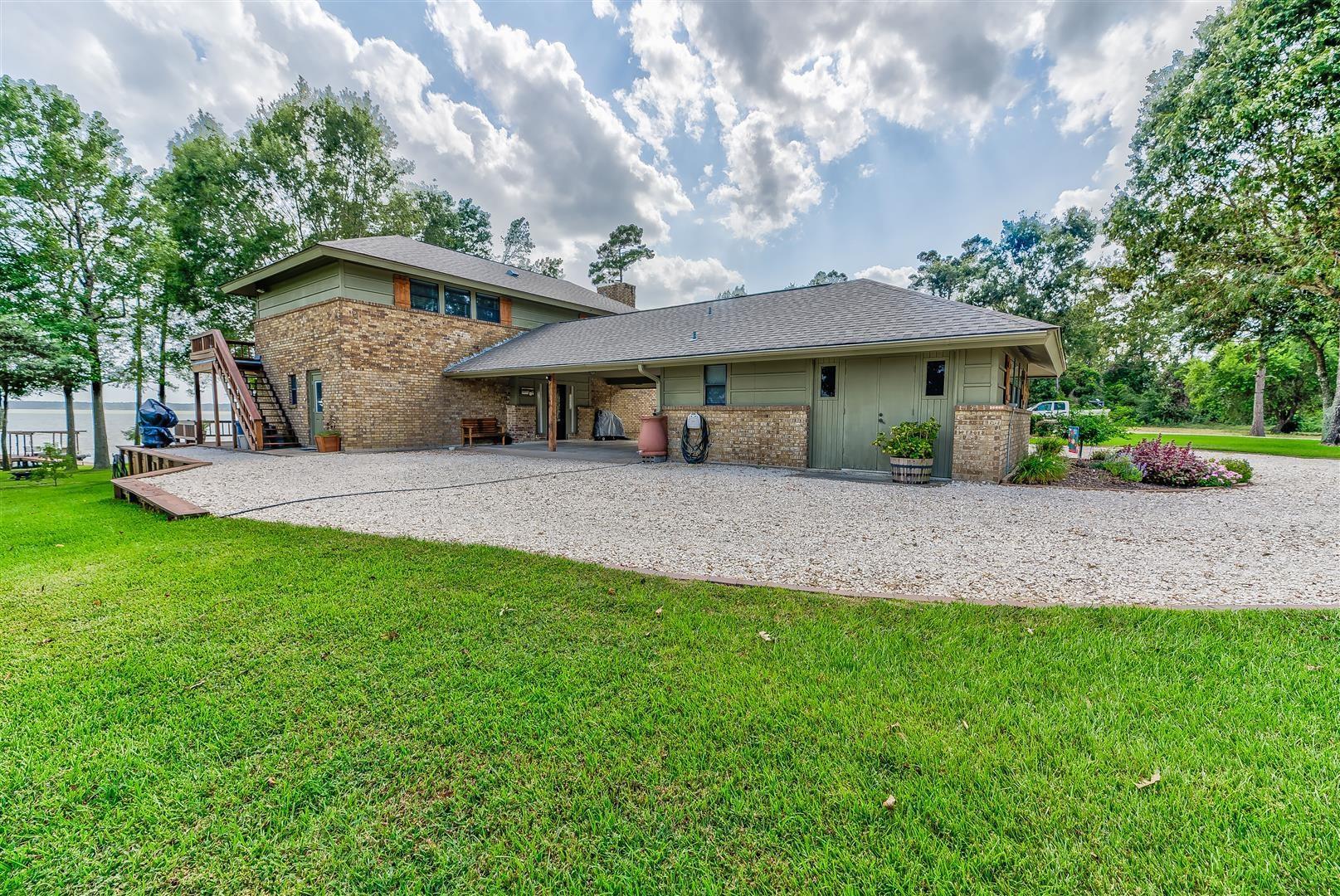 507 Emerald Lane Property Photo - Onalaska, TX real estate listing