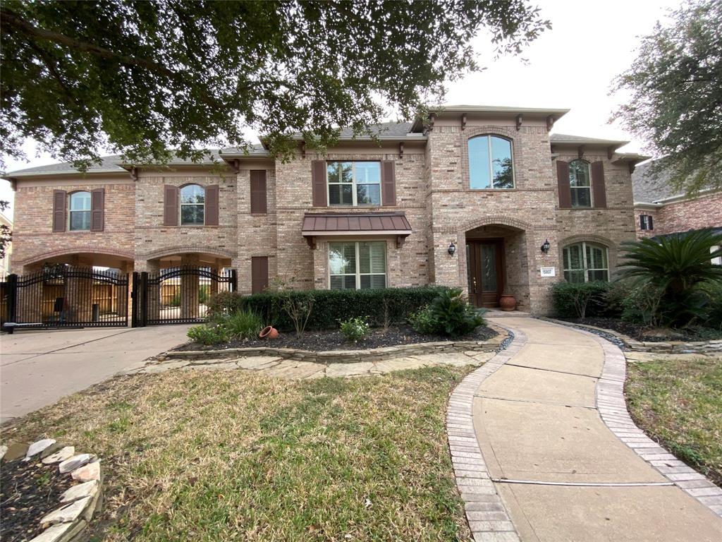 15807 Cadenhorn Lane Property Photo - Houston, TX real estate listing