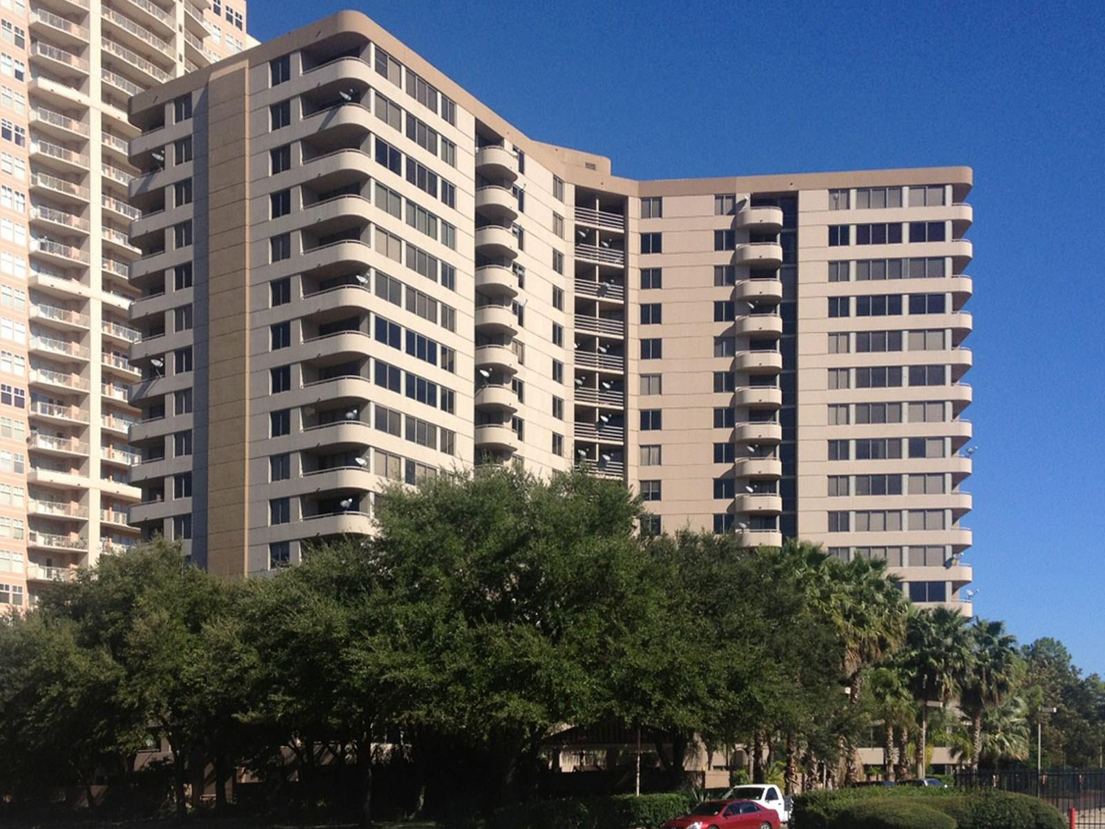3525 Sage Rd Road #1207 Property Photo - Houston, TX real estate listing