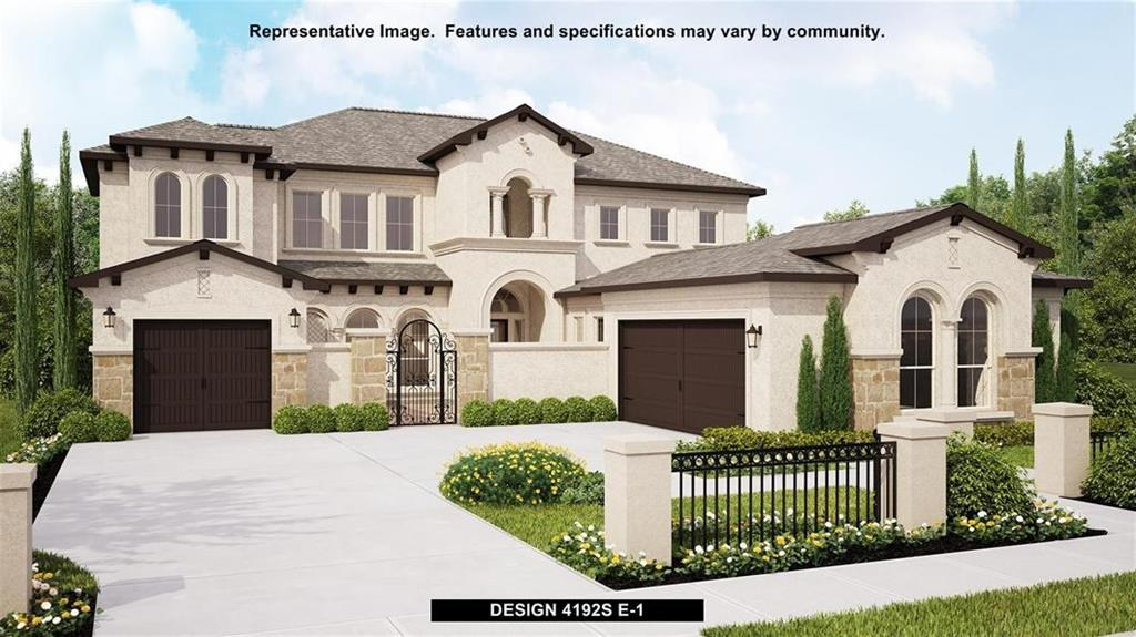11714 Dalhousie Drive Property Photo - Richmond, TX real estate listing